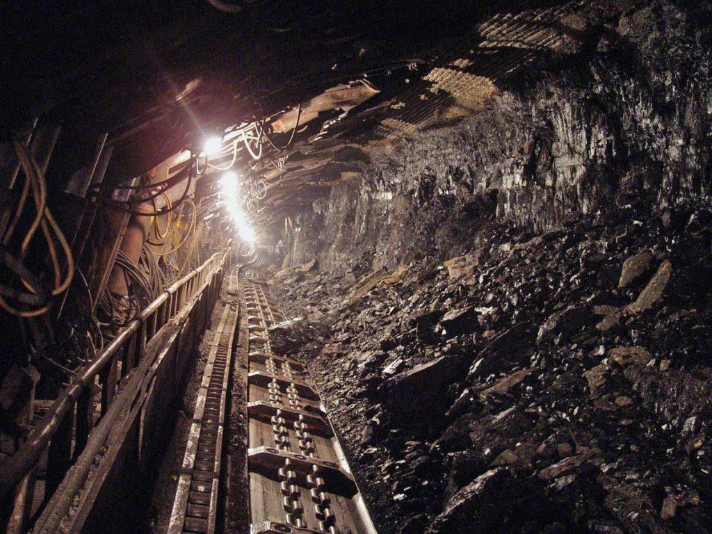 Wykorzystanie w górnictwie